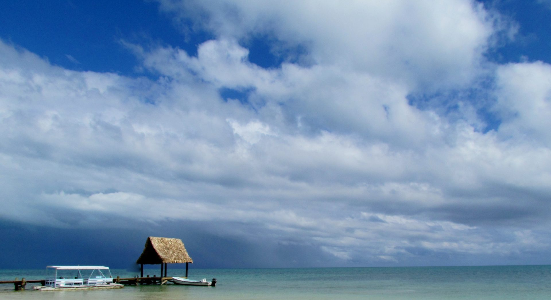 Come to Belize – the greatest country in the world!