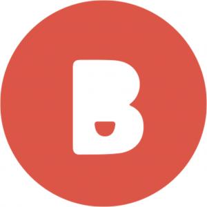Buddy Insurance logo sponsorship