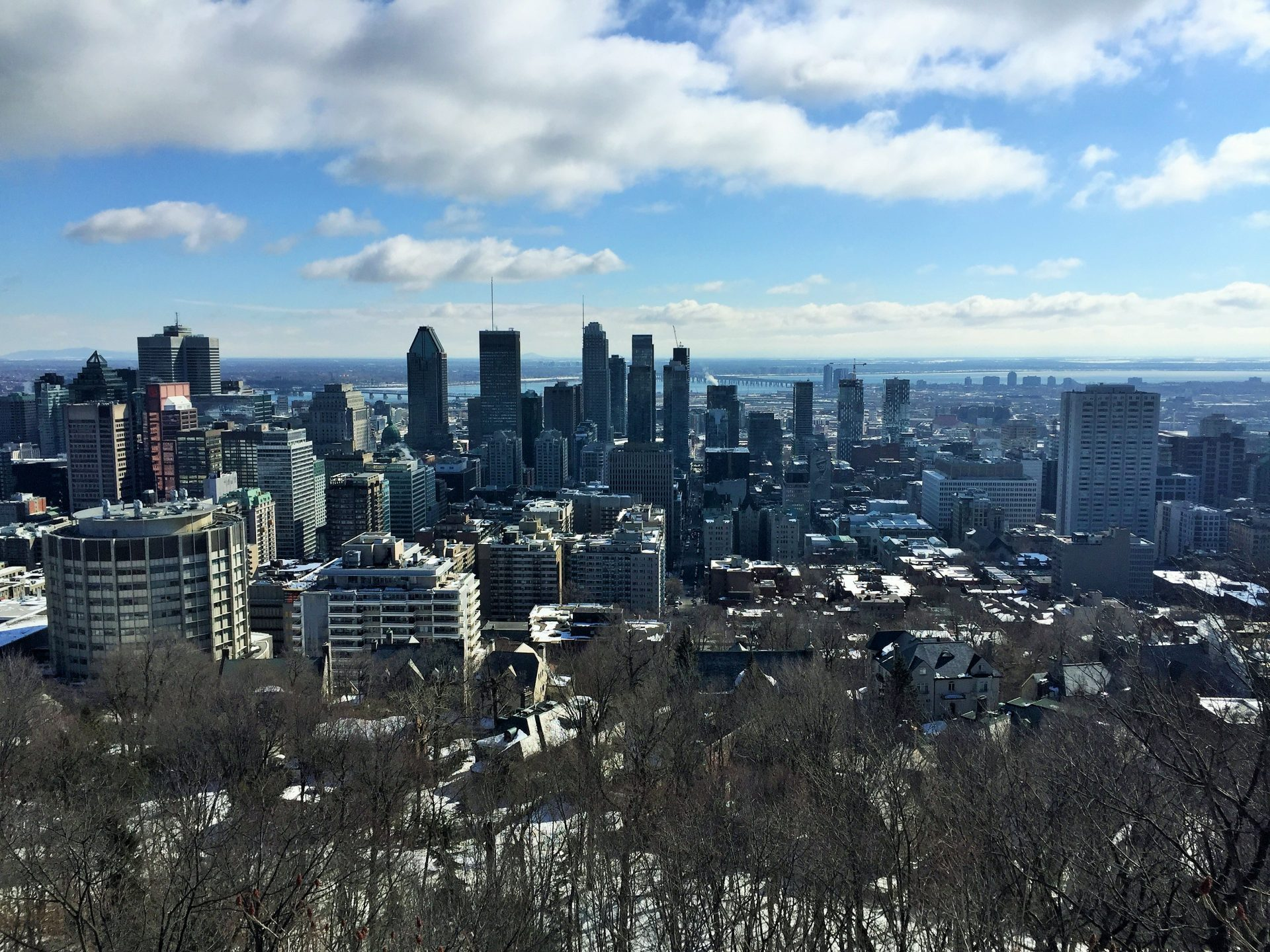 Quebec – March 5 to 12, 2020 plus the Summary