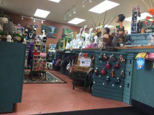 That's Empressive general store