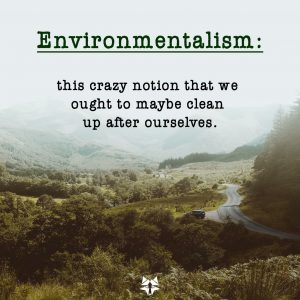 environmental meme