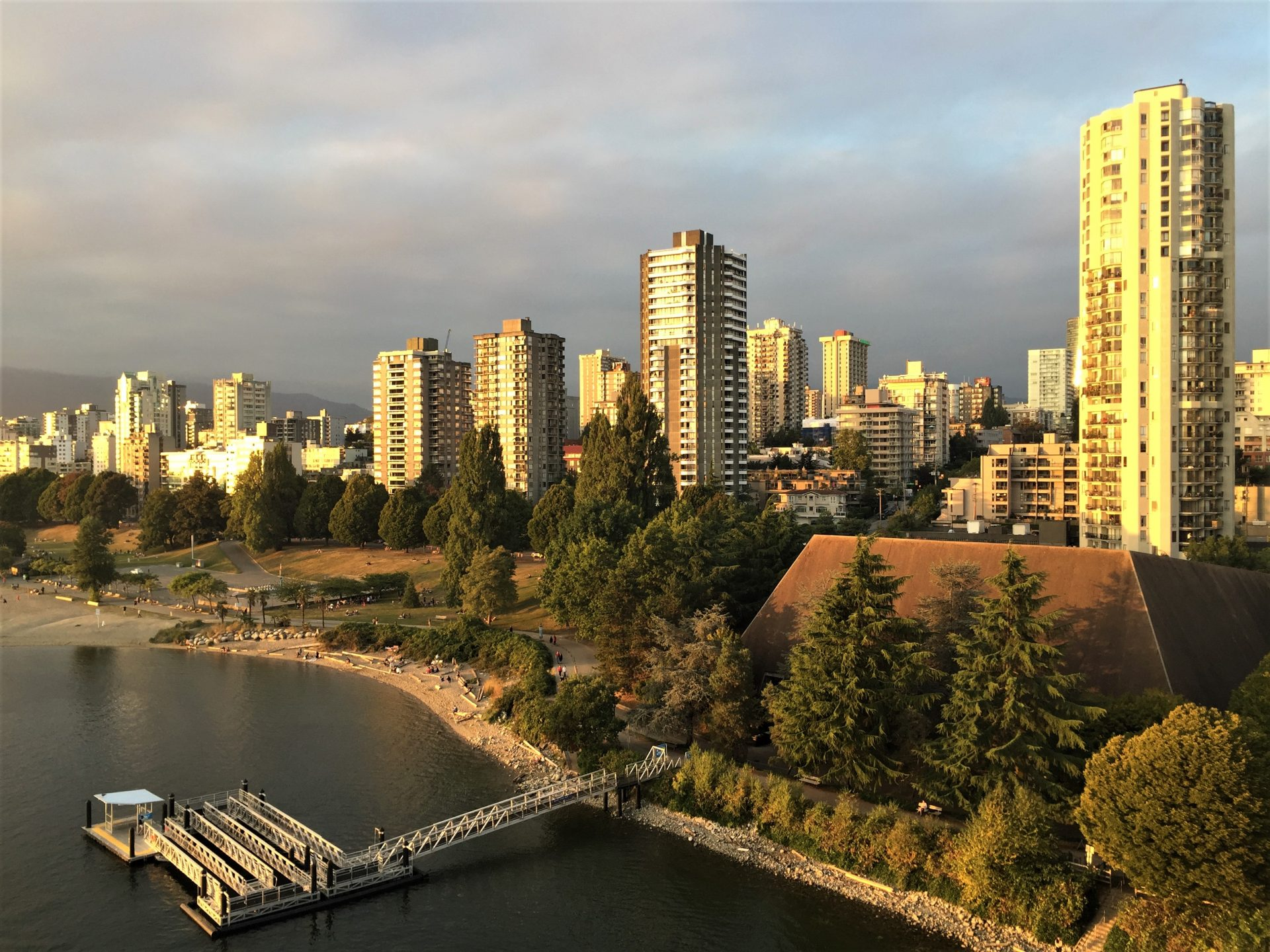 Vancouver – Part 1 (Sept 5 to 10)