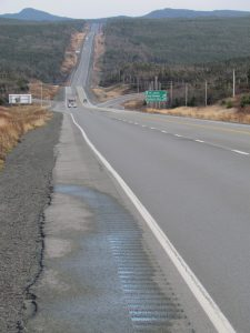 TransCanda Highway Newfoundland