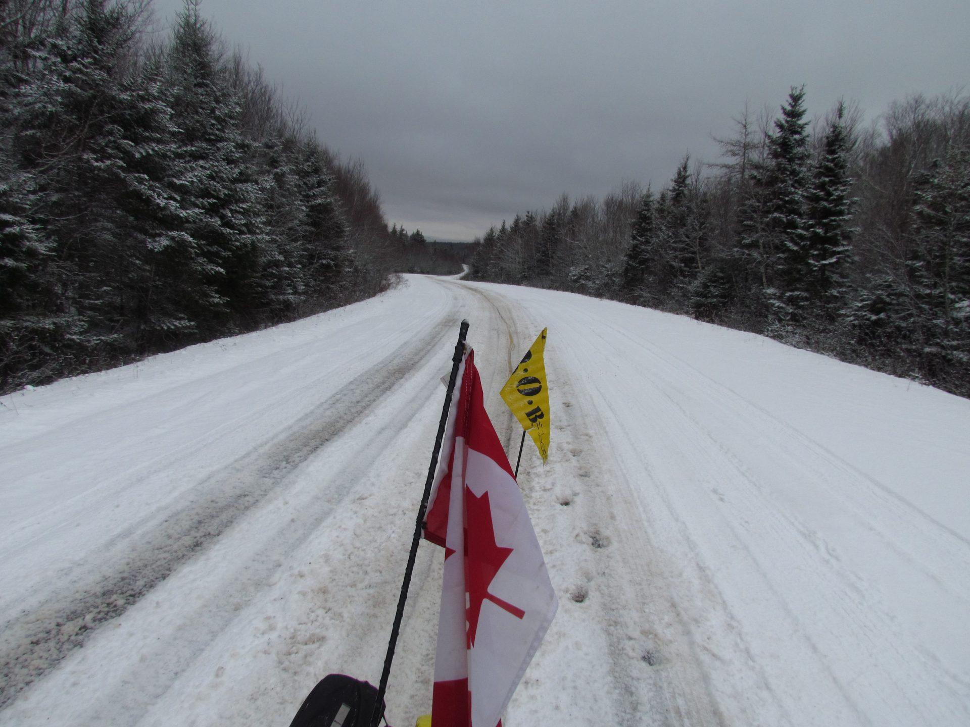 Nova Scotia – Stage 2