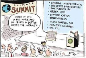 environmental meme cartoon