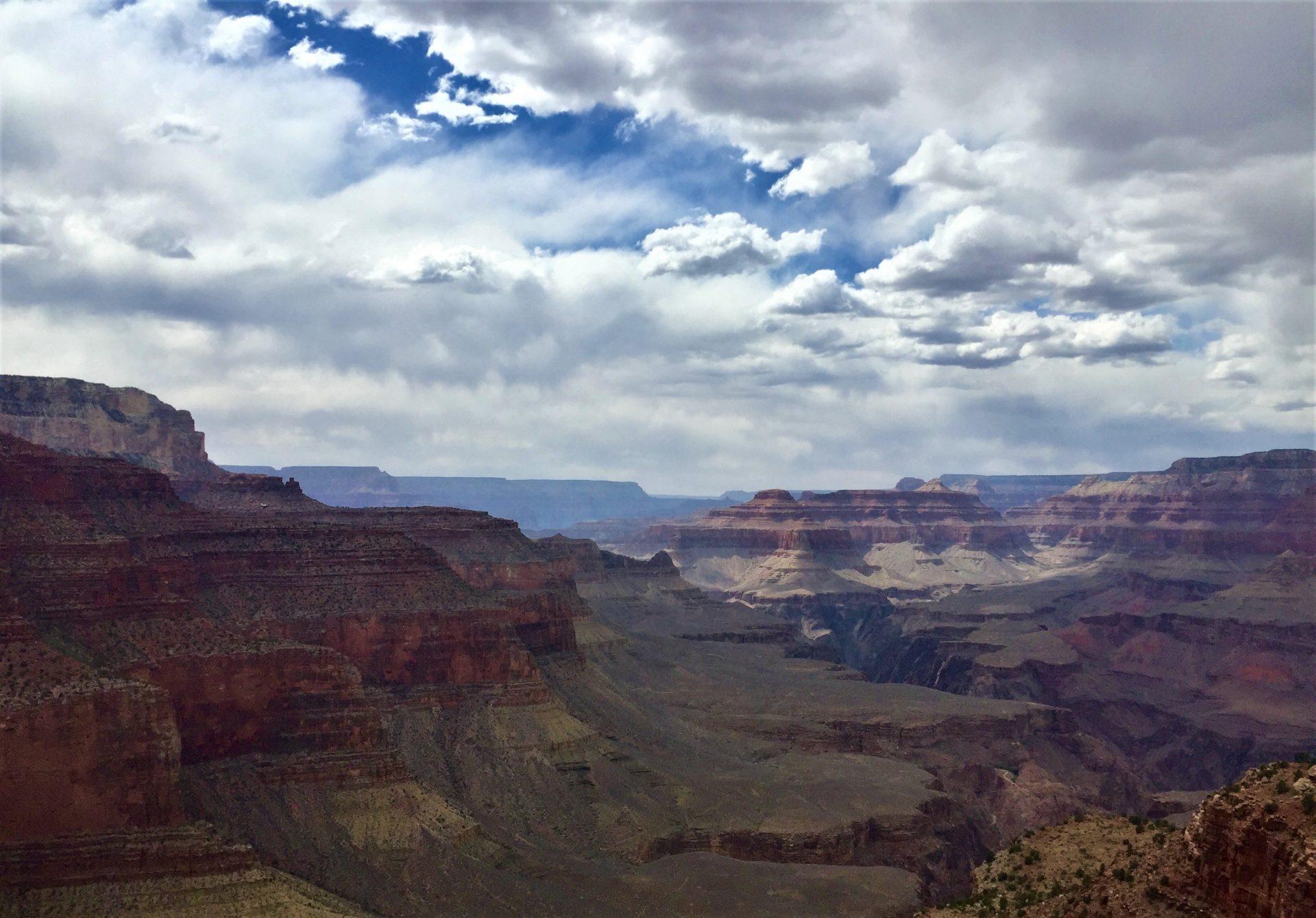 Arizona Grand Canyon Part 2 – May 21 to 24