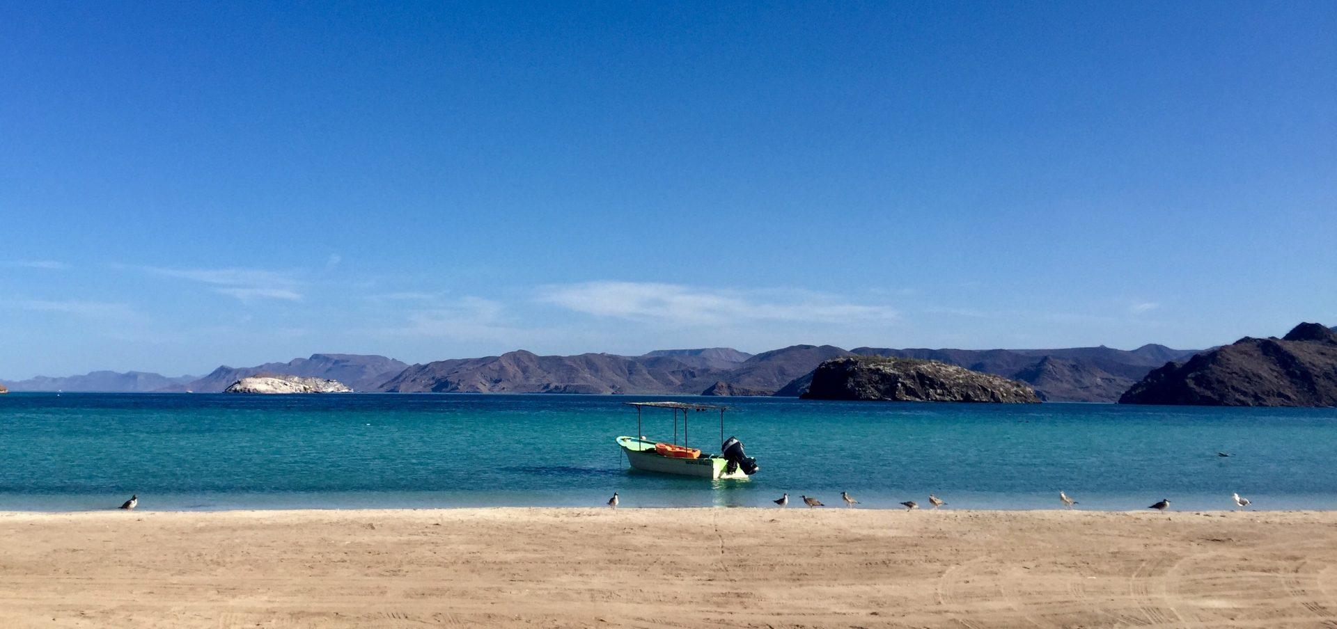 Mexico Baja Part 5 (June 24 to 27)