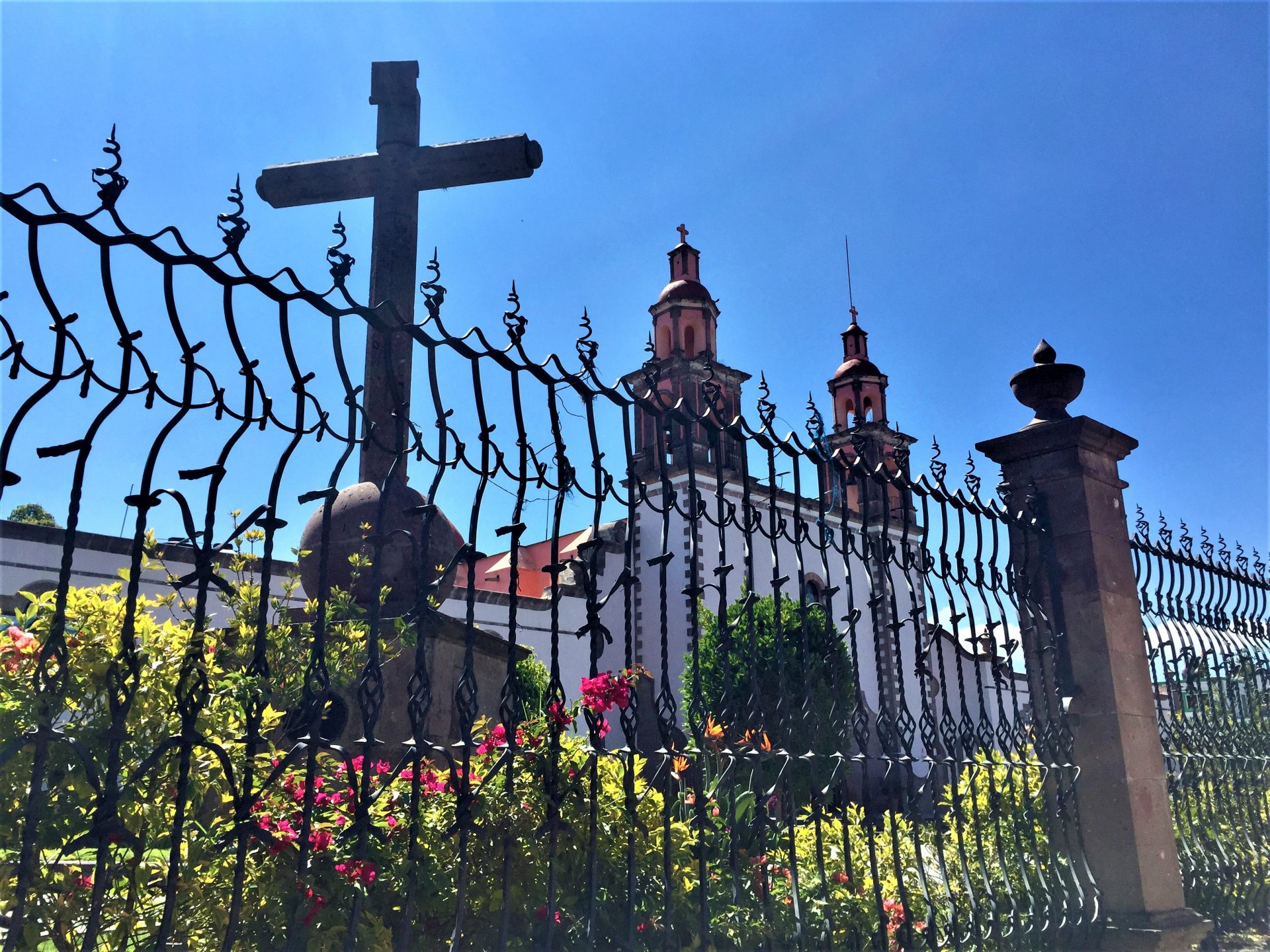 Guanajuato State – Part 3 (Oct 3 to 7)