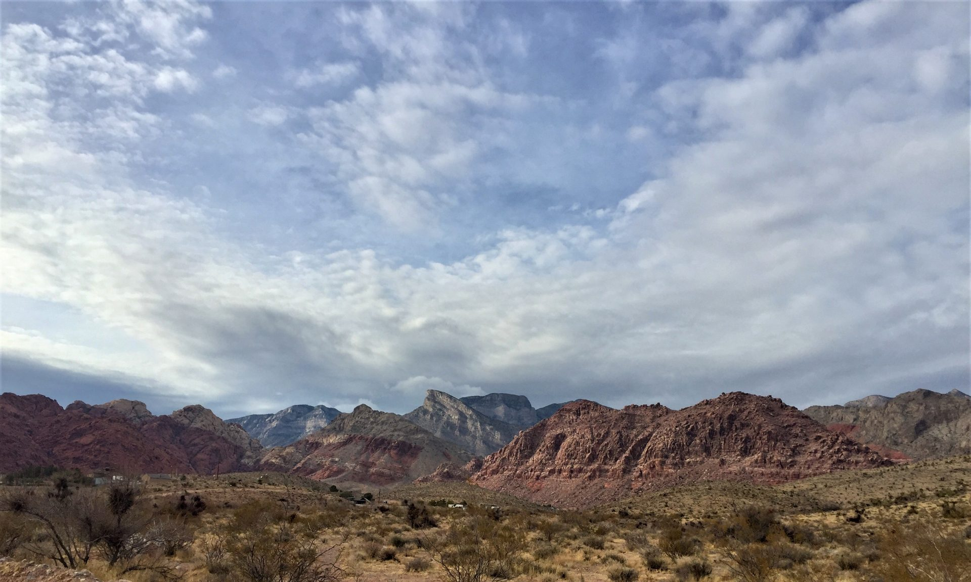Las Vegas Nevada – Red Rock Canyon Part 2 (Feb 15 to 16)