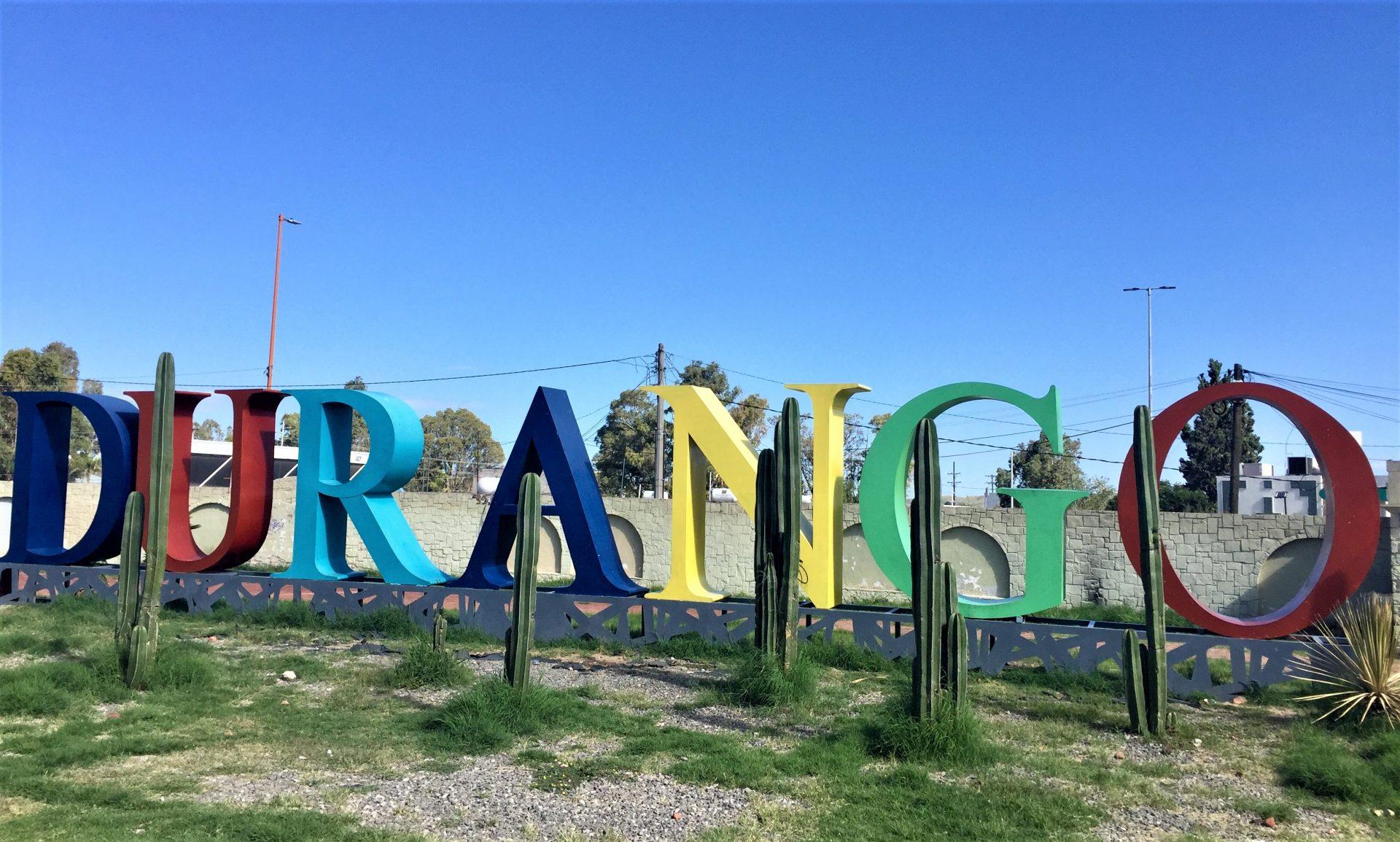 Durango Mexico Part 2 (Aug 18 to 24)