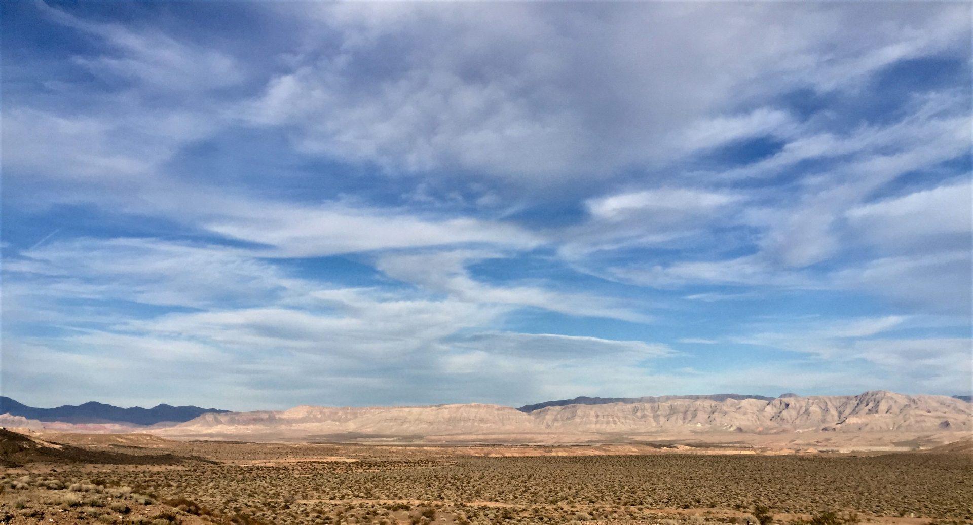 Nevada Part 4 (April 5 to 6) & Summary