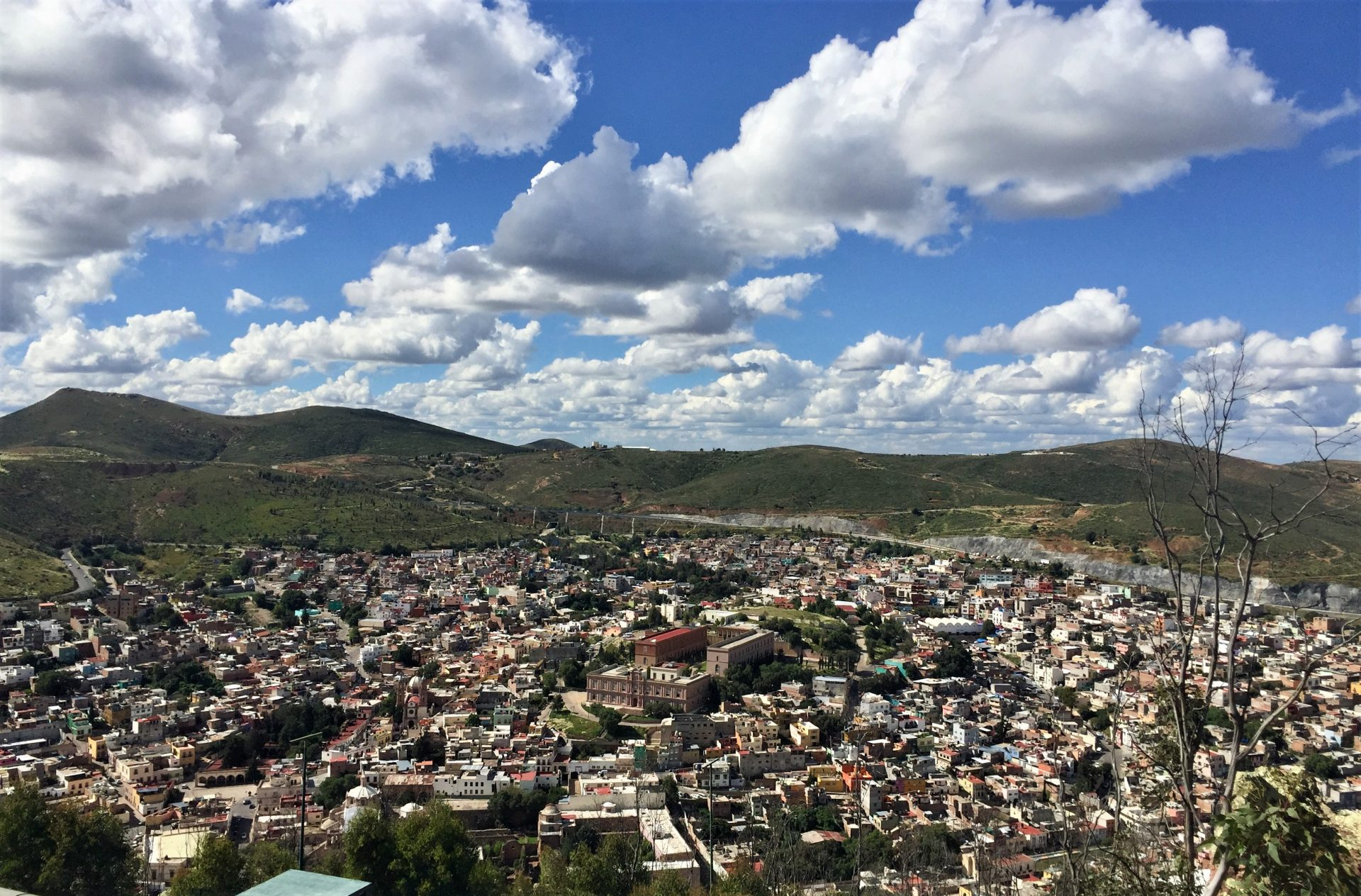 The State of Zacatecas – Part 2 (Sept 6 to 10)