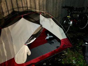 staelth camping in Washington