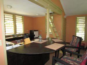kitchen, kitchen table, chairs, Belize