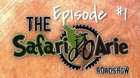 The Safari Arie Road Show Episode #1 & questions from my audience